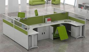 客户对现代办公家具的环保理念