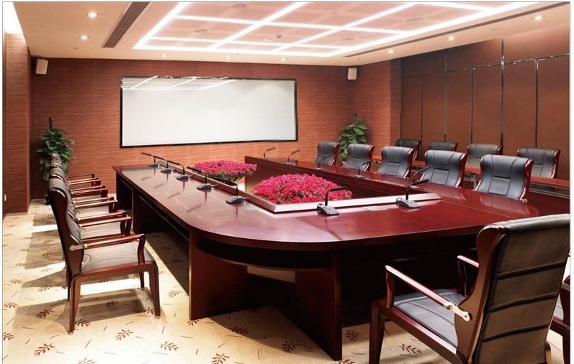 北京信访会议室