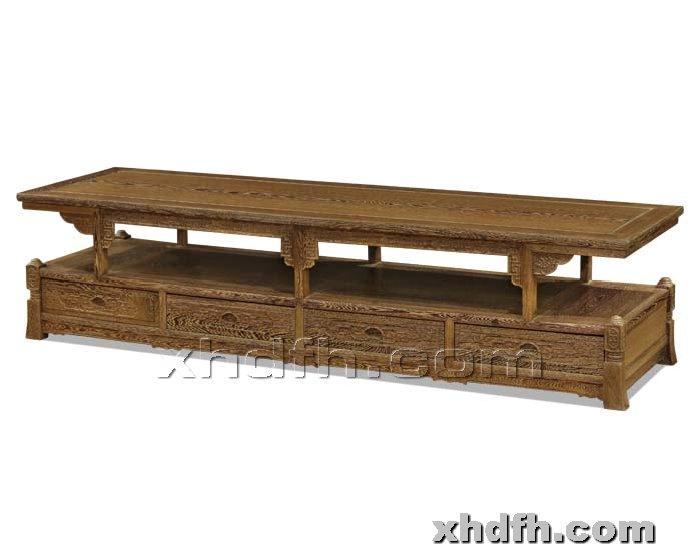 电视柜-05_产品图片_香河大富豪红木家具