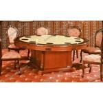 酒店餐桌 餐椅 饭桌 餐厅桌