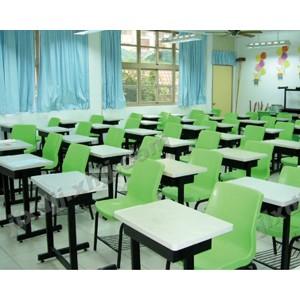 课桌椅 培训课桌椅 学生课桌椅
