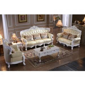 欧式沙发 豪华沙发组合_产品图片_香河伊美隆欧式家具