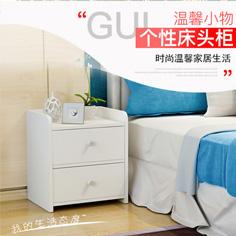 卧室床头柜