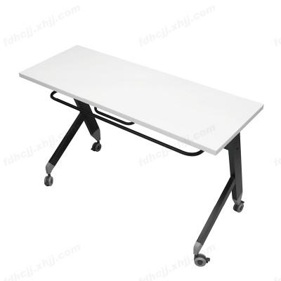 河北富都华创简易长条桌 折叠会议桌04