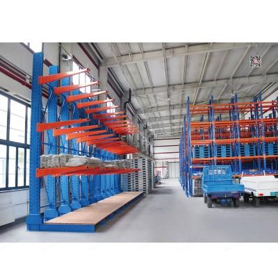 河北富都华创家具重型货架仓储货架