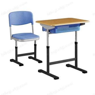 河北富都华创升降培训书桌15