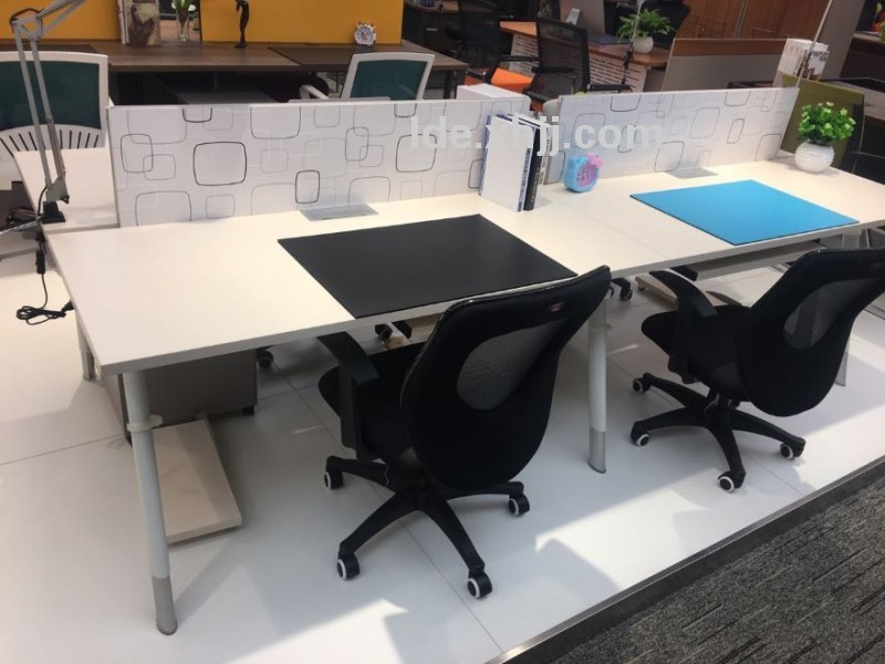 林帝尔办公家具 自由畅想组合文件柜 实木书柜
