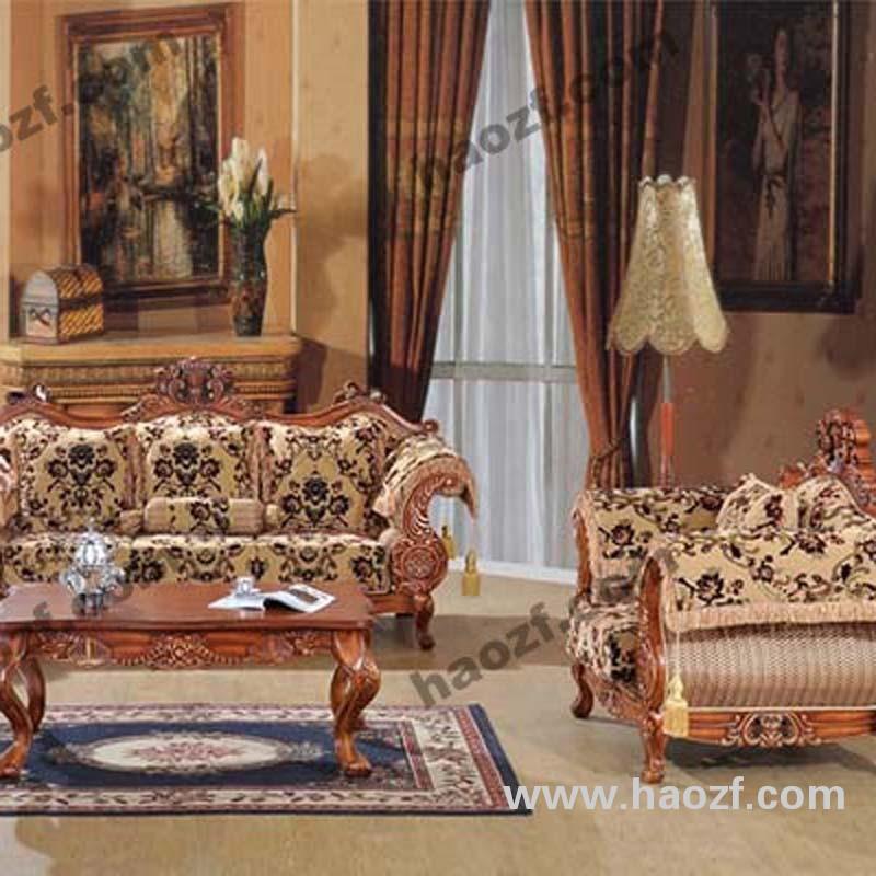 香河欧式沙发 客厅沙发家具欧式风格