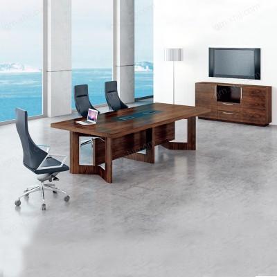 会议桌L-SD008