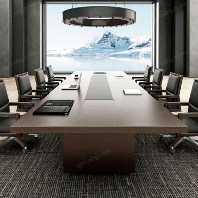 会议桌L-SA005