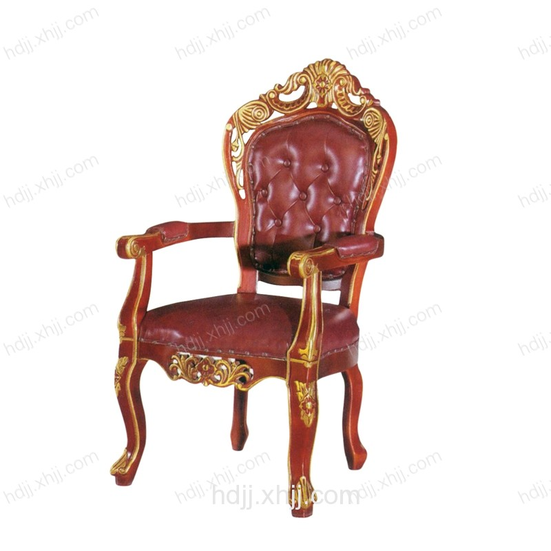 香河餐桌椅背椅子套子欧式布艺座椅
