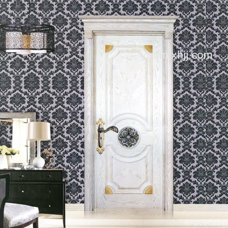 北京内门套装门白色美式欧式门