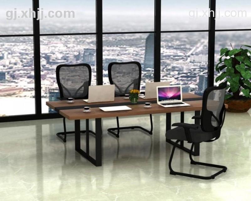 香河国景办公家具会议桌系列