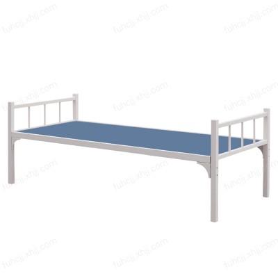 组合钢制学生工人高低床