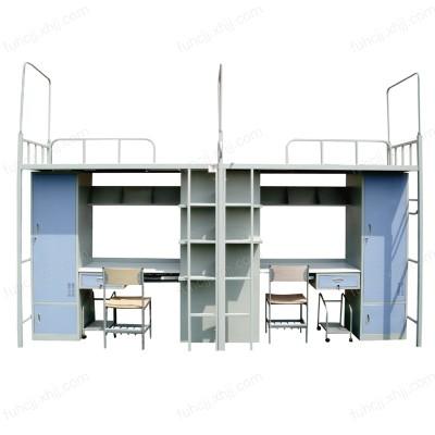 单人床公寓床成人学生宿舍床上床