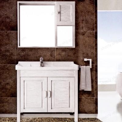 洗手吊柜间挂卫室柜组