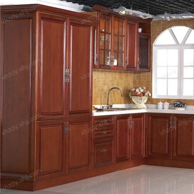 厨房橱柜定做设计整体
