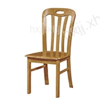 实木餐椅02